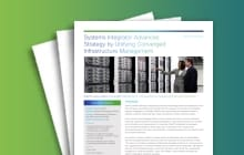 unified converged infrastructure
