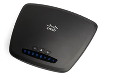 Cisco cvr100w wireless n wireless router cisco systems for Best home office vpn router