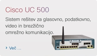 Cisco UC 500