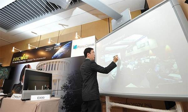 Cisco Innovate