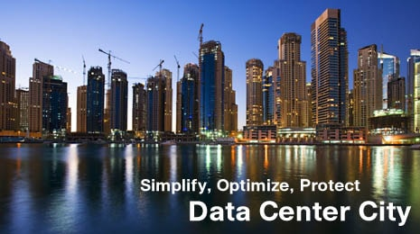 Data Center City