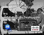 RDC: Rapidly Deployable