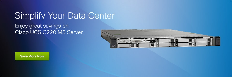 Simplify Your Data Center