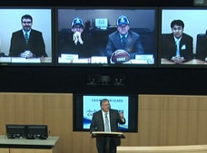 Duke University Extends Global Learning With Cisco TelePresence Lecture Hall
