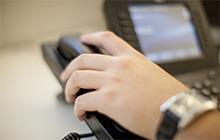 Are you thinking of purchasing a Unified Communications solution?