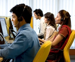 Take your contact center to a new level
