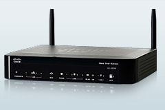 Cisco Small Business Unified Communications serie 300