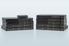 Cisco SG200-26P Managed PoE/SLM2024PT-NA