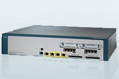 Cisco Unified Communications 500 Series per le piccole imprese