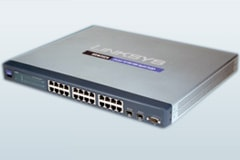 Cisco Small Business Managed Switches
