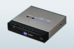Cisco kisvállalati intelligens switchek