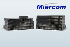Cisco Smart Switches der Serie 200