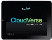 Download the Cisco CloudVerse Mobile App and Win!