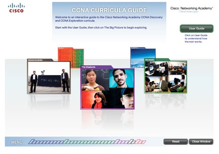 CCNA Curricula Guide