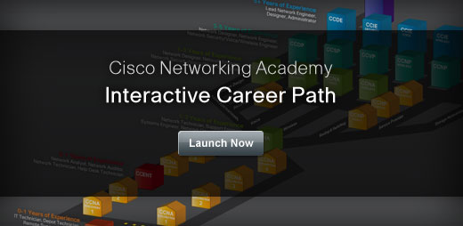 Interactive Career Path - Updated 09/13/2011