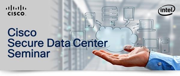 Cisco Data Center Seminar