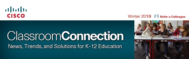 News, Trends, and Solutions for K-12 Education