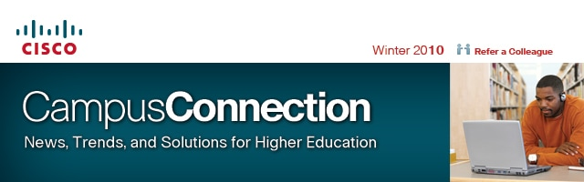 News, Trends, and Solutions for Higher Education