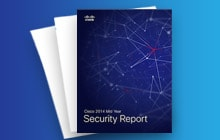 2014 Cisco Midyear Security Report