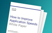Cisco UCS Invicta solid-state drives (SSDs) accelerate multiple applications simultaneously. See video of our protagonist Tom, and how he improved application speeds by about a thousand times.