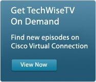 TechWiseTV -Now available on demand