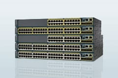 Switches Cisco Catalyst 2960 Series