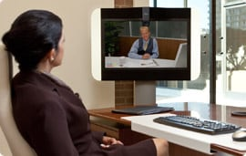 Syst�me Cisco TelePresence 500