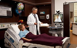 Cisco TelePresence VX Clinical Assistant