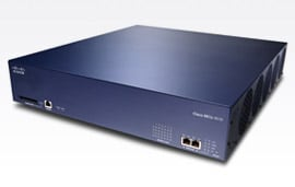 Cisco TelePresence MCU 4500 Series