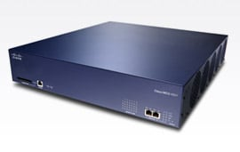 Cisco TelePresence MCU 4501