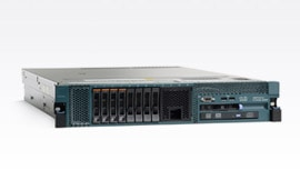 Commutateur multipoint Cisco TelePresence