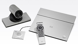 Cisco TelePresence serie Quick Set