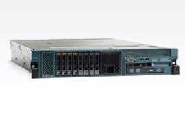 Serveur d'enregistrement Cisco TelePresence
