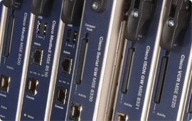 Cisco TelePresence Serial Gateway Series
