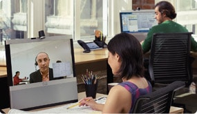 Cisco WebEx Telepresence Solution Features