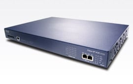 Cisco TelePresence s�rie IP VCR