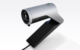 Cam�ra HD USB Cisco TelePresence