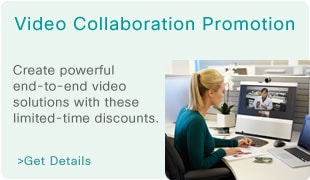 Video Collaboration Promotion