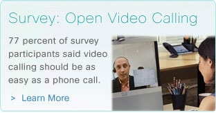 Survey on Open Video Calling - Learn More