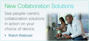 New Collaboration Solutions